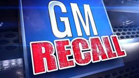 General Motors Recall chevrolet cruze