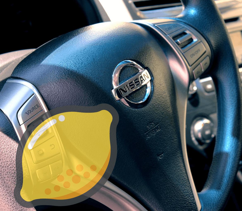 Nissan CVT Transmission and Lemon Law - Goldsmith West